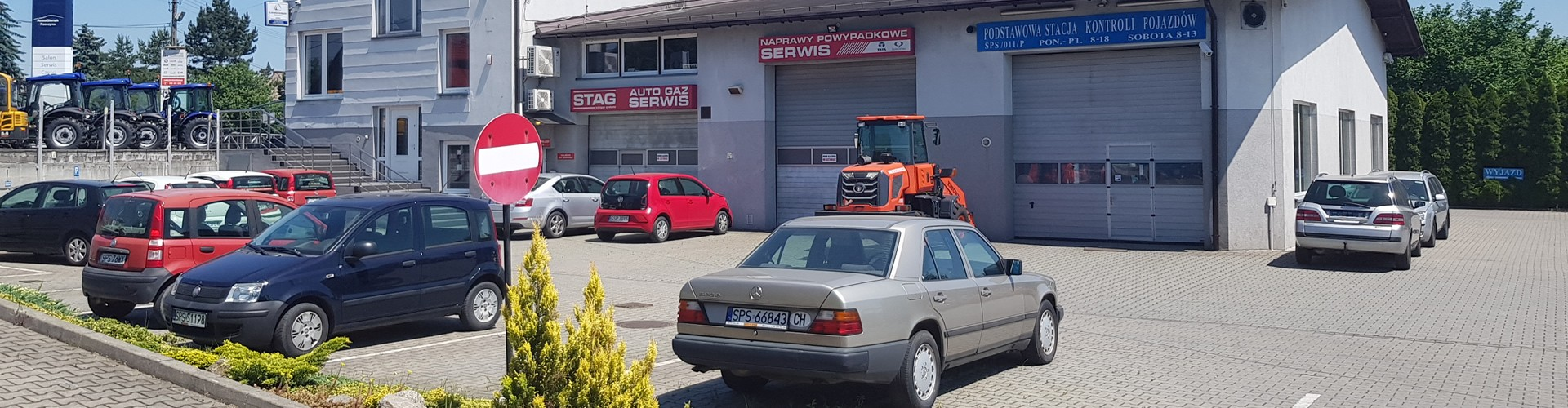 Auto Gleńsk Pszczyna